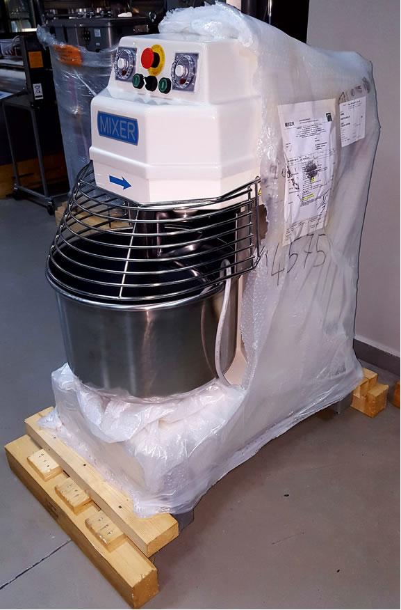 mixer40kg